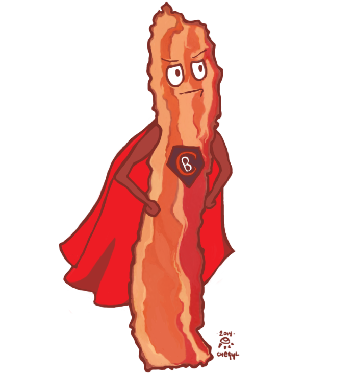 CaptainBacon